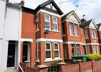 Thumbnail 3 bedroom terraced house for sale in Charlton Road, Southampton
