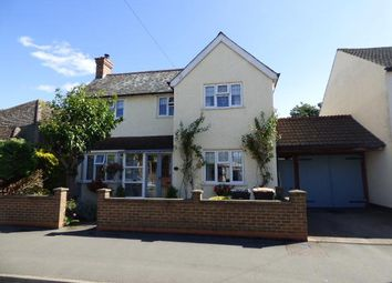 Thumbnail 3 bedroom detached house for sale in Kempston, Beds