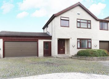Thumbnail 4 bed detached house for sale in Greenwood Lane, Sheffield, South Yorkshire