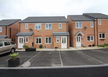 Thumbnail 2 bedroom semi-detached house to rent in Kinross Avenue, Heywood, Greater Manchester