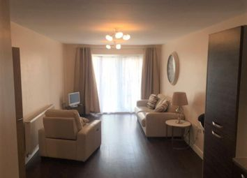 Thumbnail 1 bedroom flat to rent in Wave Court, Maxwell Road, Romford, Essex