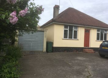 Thumbnail 1 bedroom detached house to rent in High Street, Claverham, Bristol