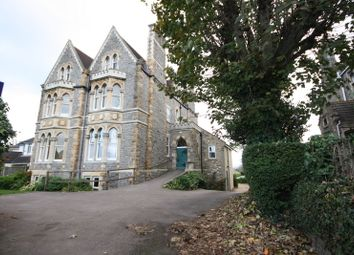Thumbnail 2 bed flat to rent in Princess Road, Clevedon
