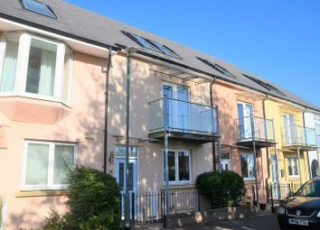 Thumbnail 4 bed terraced house for sale in Seascape, Sharkham Village, Brixham