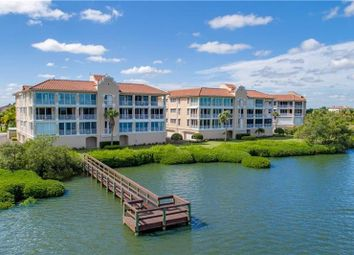 Thumbnail Town house for sale in 4854 S Harbor Drive #201, Vero Beach, Florida, United States Of America