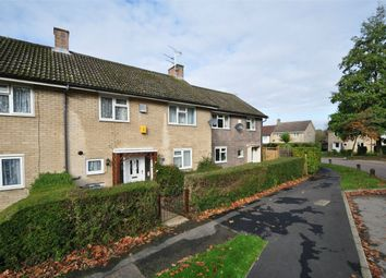Thumbnail 3 bed terraced house for sale in Thistle Grove, Welwyn Garden City, Hertfordshire