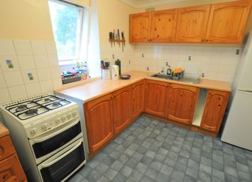 Thumbnail 3 bed flat to rent in Knightstone Grove, Moorlands Road, West Moors