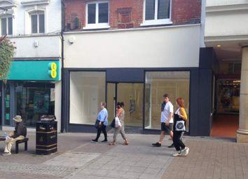 Retail premises to let in 37 Union Street, Wellington Centre, Aldershot GU11