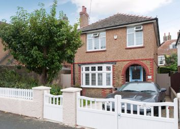 Thumbnail 3 bed detached house for sale in Church Path, Deal