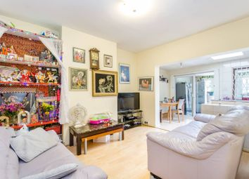 Thumbnail 3 bedroom semi-detached house for sale in Greenwood Road, Croydon