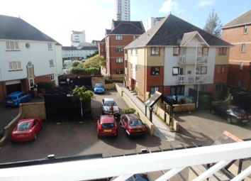 Thumbnail 1 bed property to rent in Highmoor, Maritime Quarter, Swansea