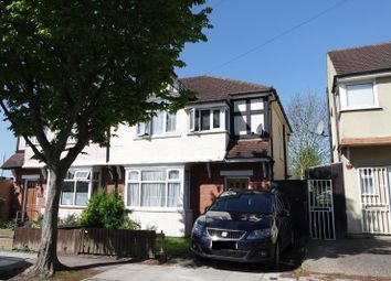 Thumbnail 3 bed semi-detached house to rent in Cedar Lawn Avenue, Barnet