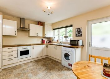 Thumbnail 3 bed semi-detached house for sale in Kilmuir Close, Fulwood, Preston