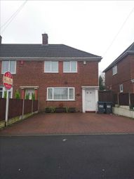 Thumbnail 2 bed end terrace house for sale in Cooksey Lane, Kingstanding, Birmingham