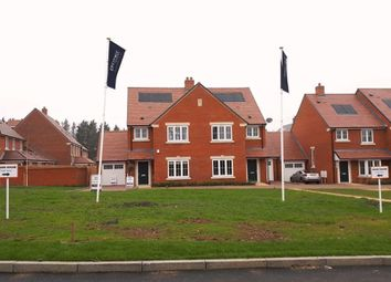 Thumbnail 3 bedroom semi-detached house for sale in Goodearl Place, Princes Risborough