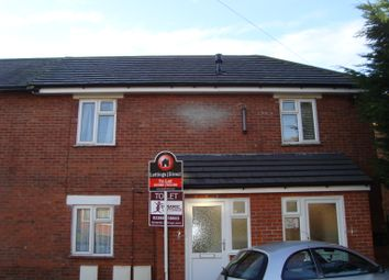 Thumbnail 3 bedroom flat to rent in 61 Broadlands Road, Southampton