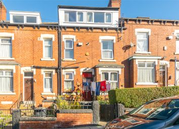 Thumbnail 3 bedroom terraced house for sale in Conway View, Leeds, West Yorkshire