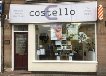 Thumbnail Retail premises for sale in Birmingham Road, Bromsgrove