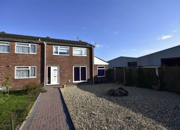 Thumbnail 3 bed end terrace house for sale in Brookdale Road, Headley Park, Bristol