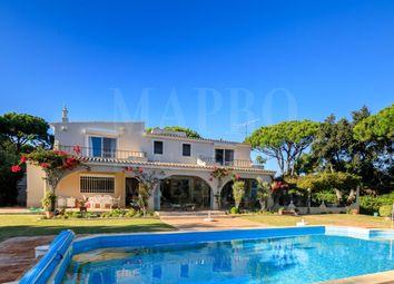 Thumbnail 5 bed villa for sale in Golden Triangle, Almancil, Loulé, Central Algarve, Portugal