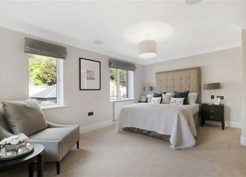 Thumbnail 5 bed property for sale in Gravesend Road, Wrotham, Sevenoaks, Kent