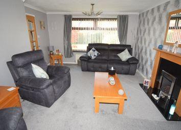 4 bed detached house for sale in Trinkeld Avenue, Swarthmoor, Ulverston LA12