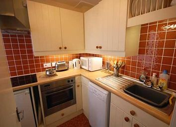 Thumbnail 2 bed flat to rent in Old Fishmarket Close, Edinburgh