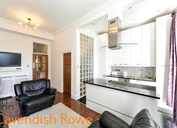 Thumbnail 2 bedroom flat for sale in Queensway, London