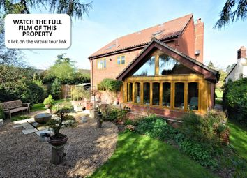 Thumbnail 5 bedroom detached house for sale in Watton Road, Swaffham