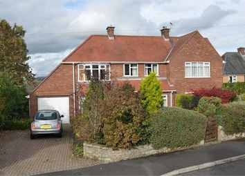Thumbnail 4 bed detached house for sale in Dukes Road, Hexham, Northumberland.