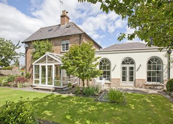 Thumbnail 4 bed detached house for sale in Skelton-On-Ure, Ripon
