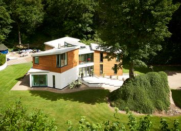 4 bed detached house for sale in The Lighthouse, Great Woodford Drive, Plympton PL7