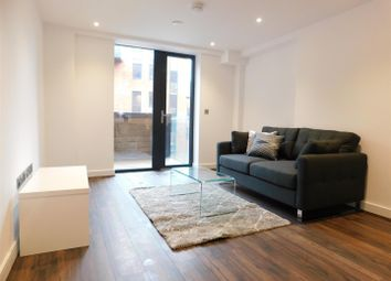 Thumbnail 2 bed flat to rent in Camden House, 80 Pope Street, Birmingham