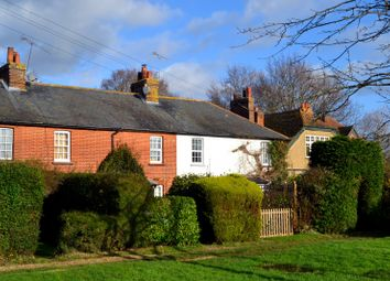 Thumbnail 1 bed terraced house for sale in Downside Common Road, Downside, Cobham