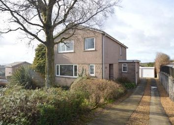 Thumbnail 4 bed property for sale in Cairnsmore Drive, Bearsden