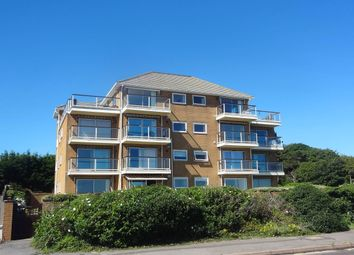 Thumbnail 2 bed flat for sale in Boscombe Overcliff Drive, Bournemouth