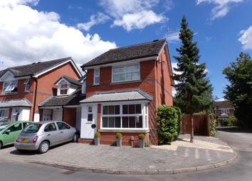 Thumbnail 3 bed link-detached house for sale in Ascot Close, Stratford-Upon-Avon