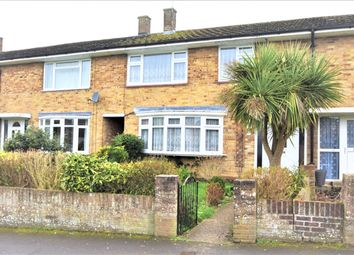 Thumbnail 4 bed terraced house for sale in Millbrook Drive, Havant