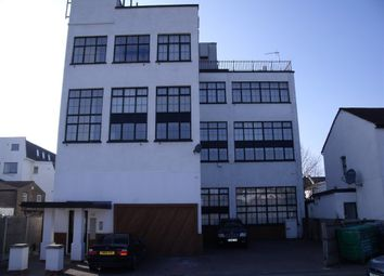 Thumbnail 4 bed flat to rent in Walpole Road, South Woodford