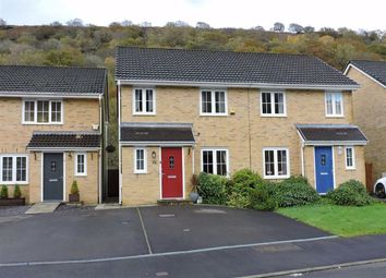 3 bed semi-detached house for sale in Llys Cambrian, Godrergraig, Swansea SA9