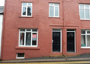 Thumbnail 3 bed maisonette for sale in Elmfield Cottage, Front Street, Alston, Cumbria
