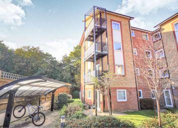 2 bed flat for sale in 52 Vespasian Road, Bitterne, Southampton SO18