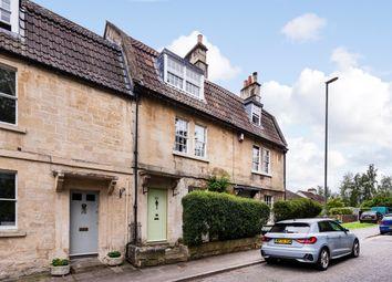 Thumbnail Terraced house for sale in High Street, Batheaston