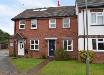2 bed terraced house for sale in Atherton Close, Shalford, Guildford GU4