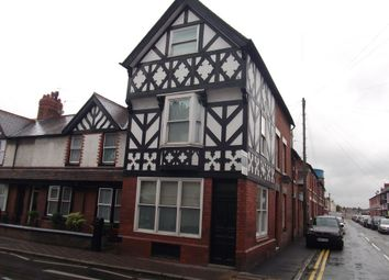 Thumbnail 2 bed flat to rent in Tarvin Road, Great Boughton, Chester