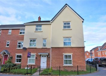 Thumbnail 3 bedroom town house for sale in Bell Lane, Walsall