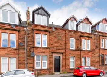 Thumbnail 2 bed flat for sale in Gateside Street, Largs, North Ayrshire, Scotland