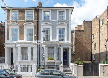 Thumbnail End terrace house for sale in St Lawrence Terrace, North Kensington, London