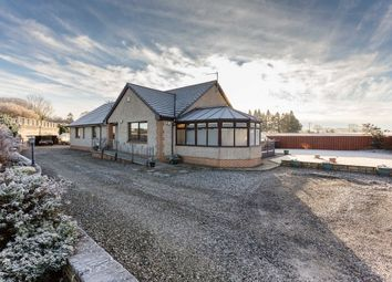 Thumbnail 4 bed bungalow for sale in Station Yard, Burrelton, Blairgowrie, Perthshire