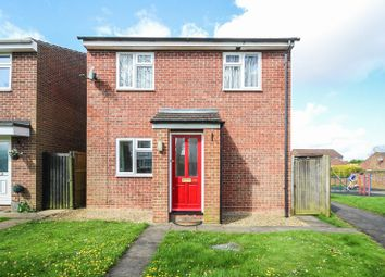 Thumbnail 2 bed semi-detached house to rent in Bramley Way, Hardwick, Cambridge